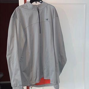 2X light weigh Under Armour  jacket